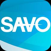 SAVO Mobile Sales Pro icon