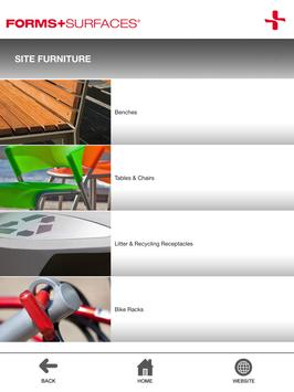 Forms+Surfaces apk screenshot
