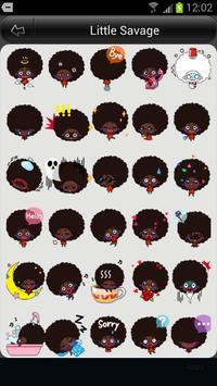 Little Me Animation, Emotion poster