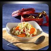 Aneka Resep Sayuran icon