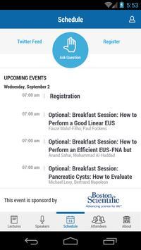 FH Events apk screenshot