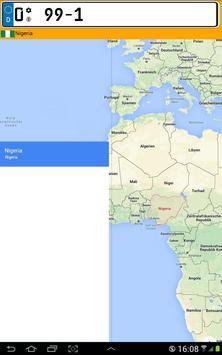 Diplomatenspotting apk screenshot