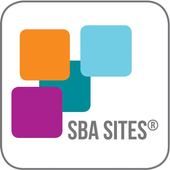SBA Sites™ icon