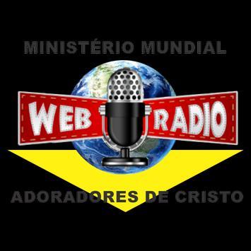 Rádio Adoradores De Cristo poster