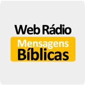 Web Rádio Mensagens Biblicas icon
