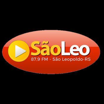 Rádio São Leo FM poster