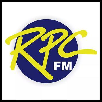 RPC FM poster