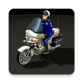 Florida Traffic Laws icon