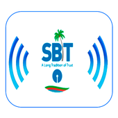 SBT Smart Touch icon