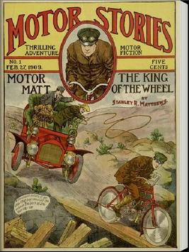 The King of the Wheel poster