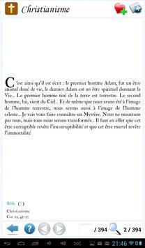 Christianisme et Mystique poster