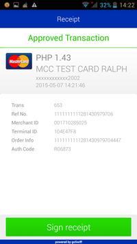 Metrobank Card M Swipe V2 apk screenshot