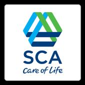 SCA Logistics icon