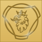 Scania Used icon