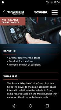 Scania Technologies apk screenshot