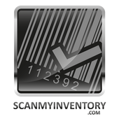 Scan My Inventory icon