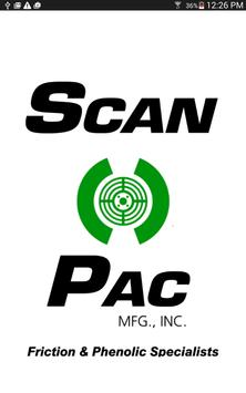 Scan-Pac apk screenshot