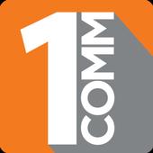 1Comm icon