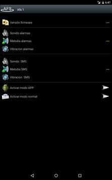 AFS apk screenshot
