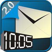 SMS Scheduler 2.0 icon