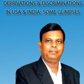 DEPRIVATIONS & DISCRIMINATIONS icon