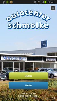 Schmolke poster
