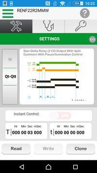 Zelio NFC apk screenshot