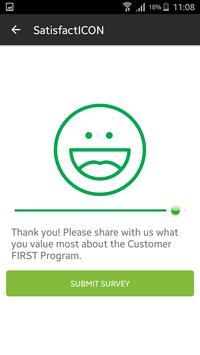 Customer FIRST Benefits apk screenshot