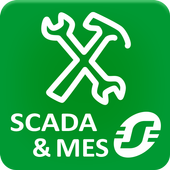 SCADA & MES Support icon