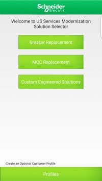 Modernization Design Selector apk screenshot