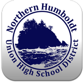 Northern Humboldt UHSD icon
