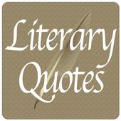 Literary Quotes icon
