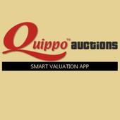 Quippo Valuation icon