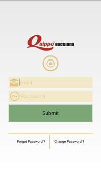 Quippo Valuation poster