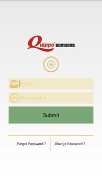 Quippo Valuation apk screenshot