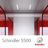Schindler 5500 Elevator icon