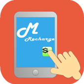 Mobile Recharge Online icon