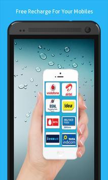 Mobile Recharge Online apk screenshot