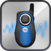 Aldio IP Radio Transceiver icon