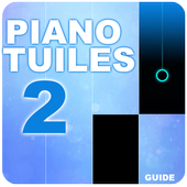 Guide for piano titles icon