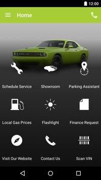 Scott Evans CDJR DealerApp poster