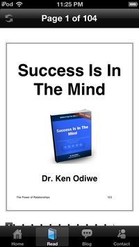 Dr. Ken Odiwe apk screenshot