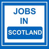 Jobs in Scotland - Edinburgh icon