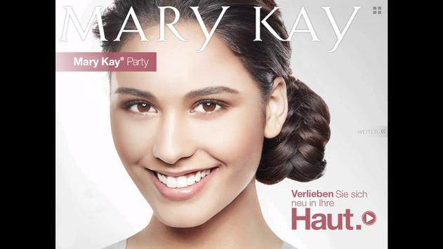Mary Kay® Showcase DE poster