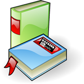 Hacker Biography icon