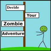 Decide Your Zombie Adventure icon