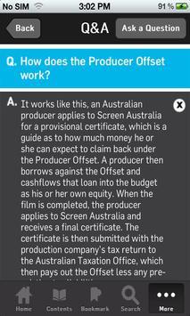 Doing Business with Australia apk screenshot