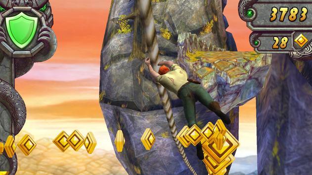 Tips for Temple Run apk screenshot