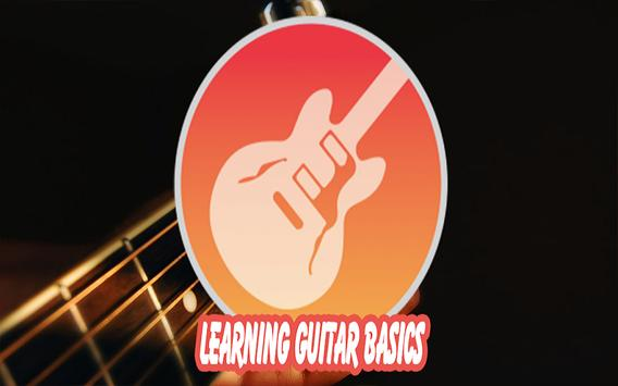 Learning Guitar Basics apk screenshot
