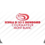 Scuola Sci Courmayeur MyNameIs icon